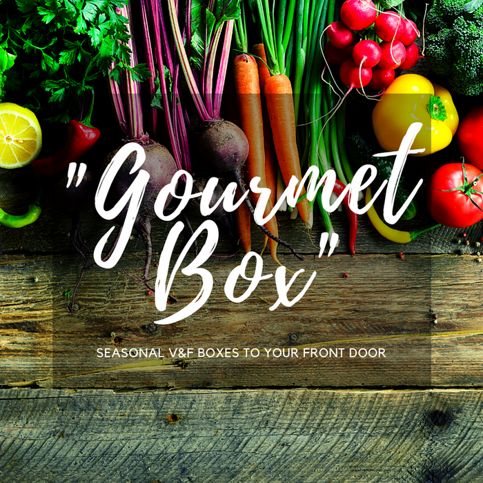 Gourmet Box (only available in Auckland)