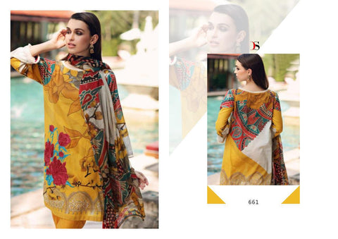 Deepsy Suits Charizma Vol 2 Pakistan Embroidery Salwar Kameez
