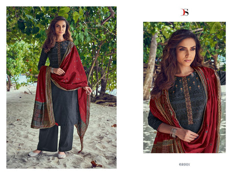 Deepsy Suits Panghat Vol 8 Attractive Ethnic Designer Salwar Suits