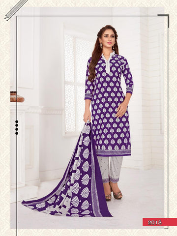 Kuber Presents Zeal Pure Cotton Vol 2 Fabric Pure Cotton Casual wear Salwar Suits