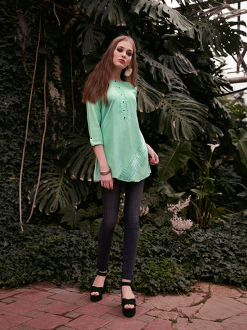 Lymi Originals Esteem Vol 3 Short Top Kurti Collection In Wholesale