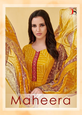 MAHEERA DEEPSY SUITS PASHMINA FABRIC ETHNIC WEAR SALWAR KAMEEZ
