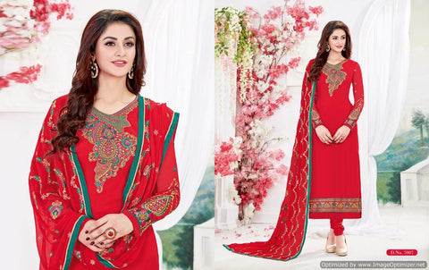 ANTIQUE CREATION PRESENTS NAKSHATRA VOL 7 EMBROIDERED SUIT COLLECTION