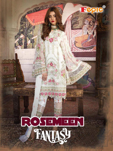 Fepic Rosemeen Fantasy Hit Designer Superhit Collection