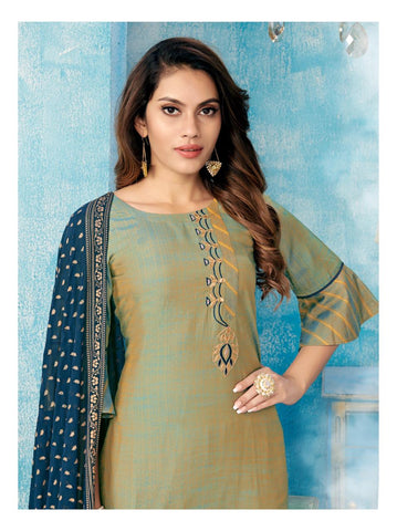 Rijiya Trendz Presents Tjori Beautifully Designed Kurti Collection