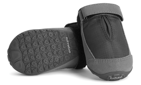 Ruffwear Summit Trex Hundestøvler 2 Stk. Twilight Gray
