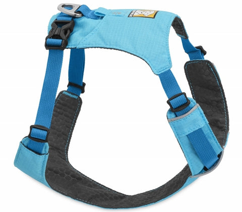 Ruffwear Hi & Light Sele, Blue Atoll