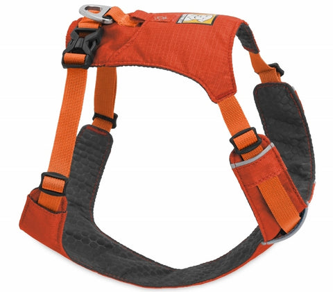 Ruffwear Hi & Light Sele, Sockeye Red