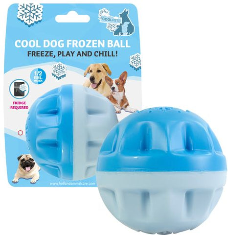 Cool Pets Cooling, Frozen Ball
