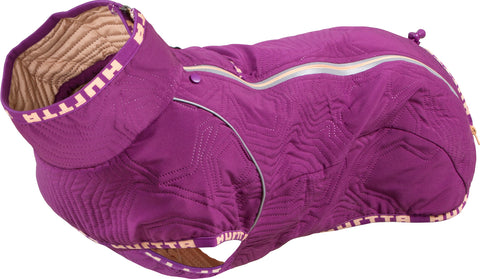 Hurtta Casual Quilted Jakke, Heather SPAR OVER 40%
