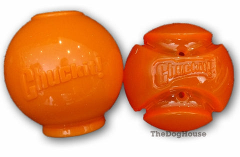 Chuckit Hydro Freeze Gel Ball, Til Vandsjov