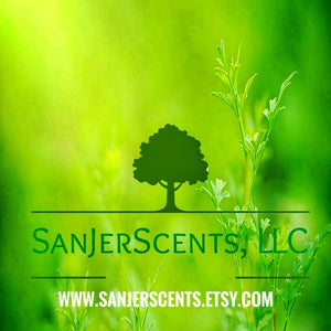 SanJerScents Fragrance Natural Floral