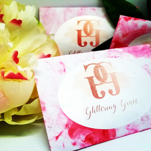 Mini Fragrance Sachets