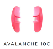 Evoke Side Block Avalanche - 10C Pink
