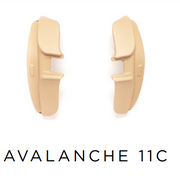 Evoke Side Block Avalanche - 11C Beige