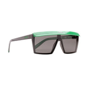 Evoke X New Era Futurah NE01 Black Shine Green/Gray