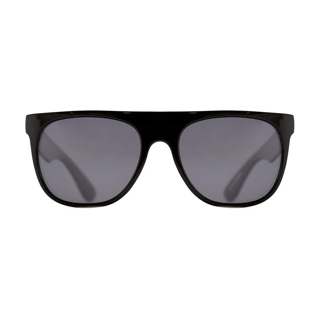 Óculos de Sol Evoke Haze BR01P Black Shine/ Gray Polarized Unico