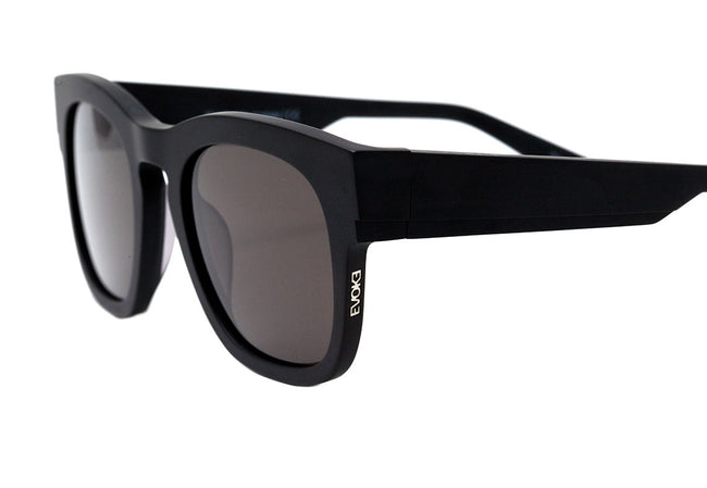 Óculos de Sol Evoke Reverse 2 A02P Black Matte/ Brown Polarized Unico
