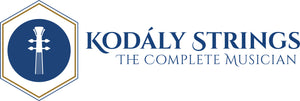 Kodaly Strings