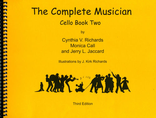 The Complete Musician - Book Two
