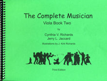 Load image into Gallery viewer, The Complete Musician - Book Two