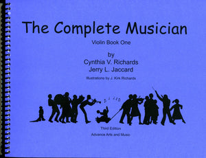 The Complete Musician - Book One