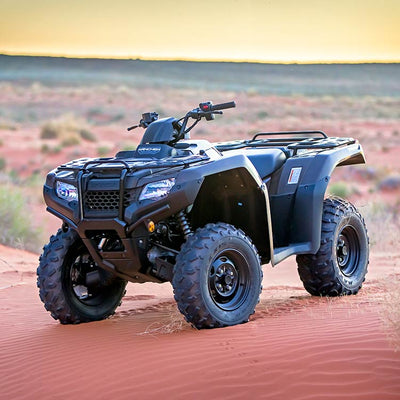 2014+ Honda Rancher Lift Kits