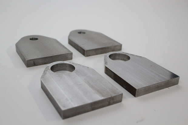 Ball Joint Pads