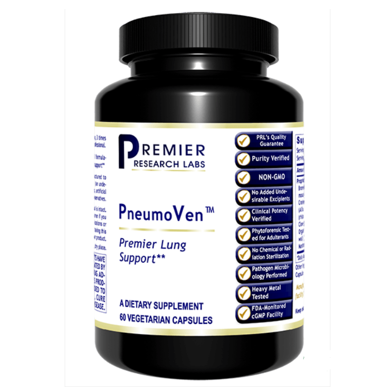 PneumoVen by Premium Research Labs