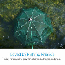 Load image into Gallery viewer, Magic Fishing Trap with Bait Pocket