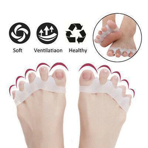 Magic Hammer Toe Corrector