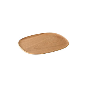 "UNITEA WILLOW NONSLIP TRAY, 11"" x 9"""
