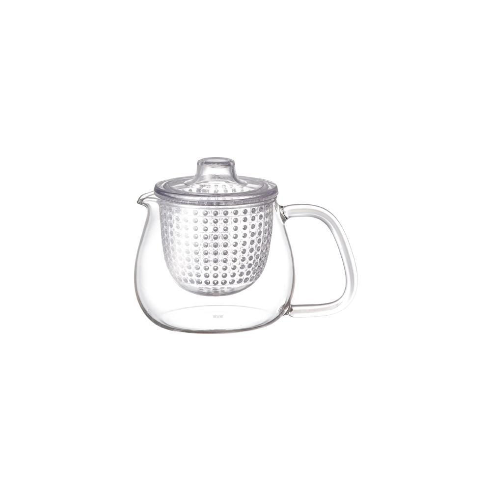Load image into Gallery viewer, UNITEA TEAPOT 450ml / 17OZ PLASTIC