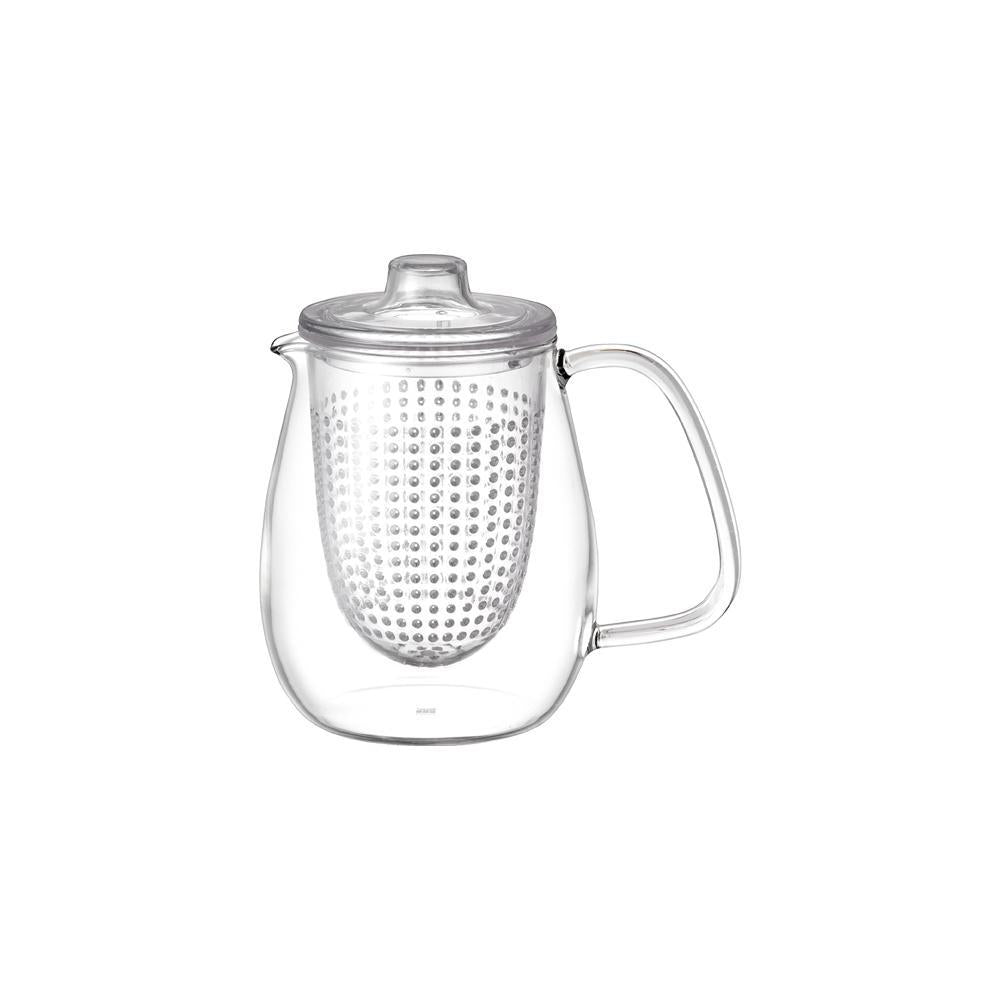 Load image into Gallery viewer, UNITEA TEAPOT 680ML / 24OZ PLASTIC