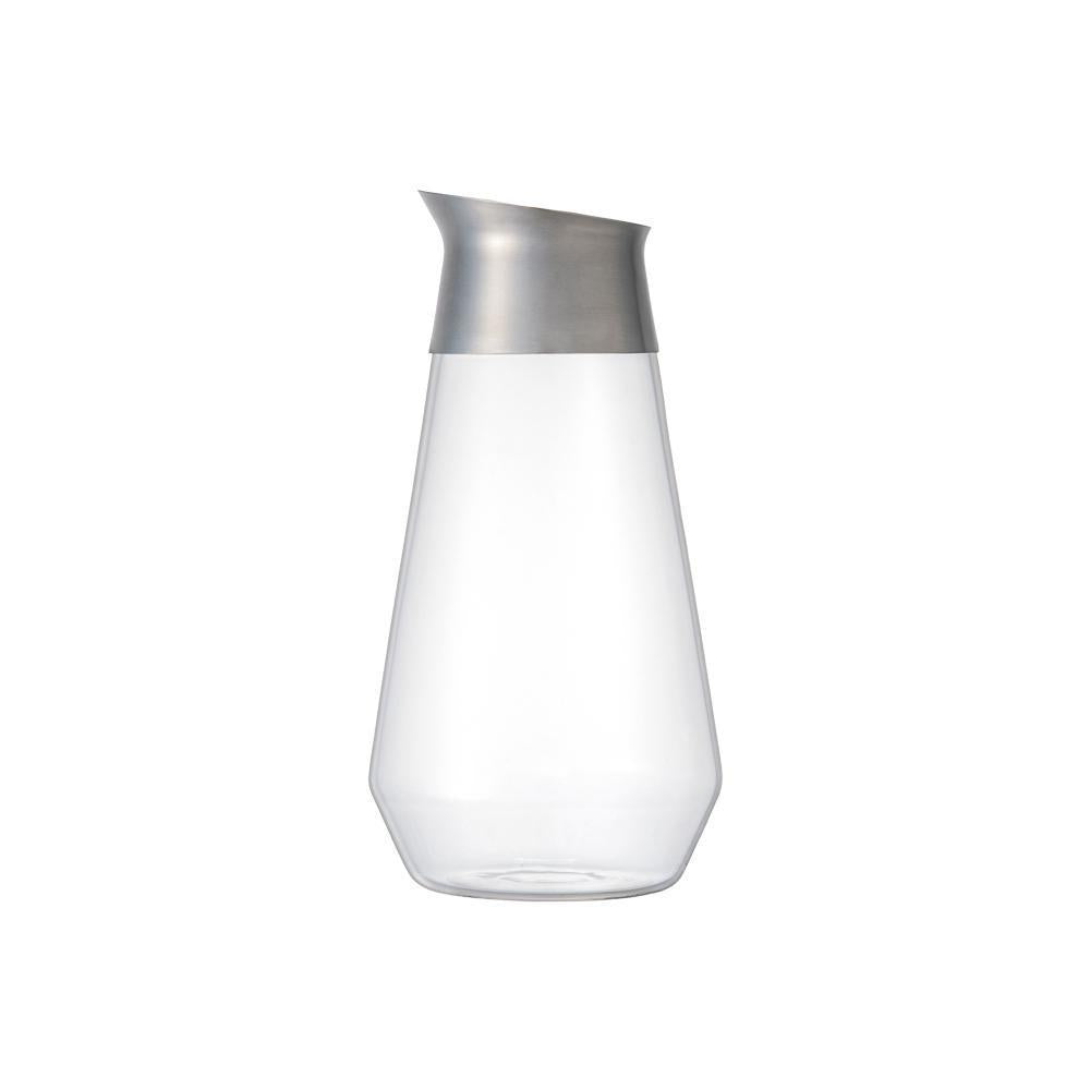 Load image into Gallery viewer, LUCE water carafe 750ml - KINTO USA