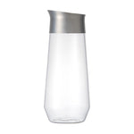 LUCE WATER CARAFE, 34oz