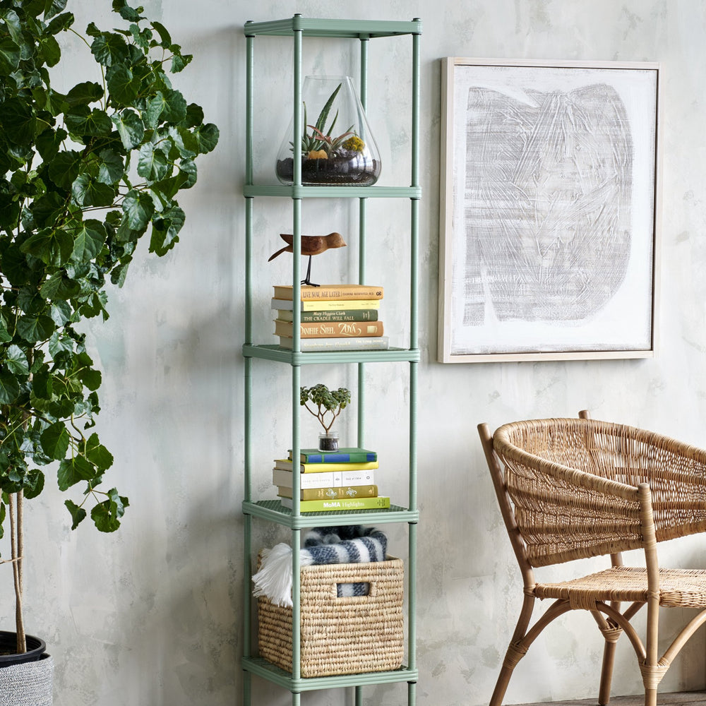 Load image into Gallery viewer, MESHWORKS 5-TIER TOWER SHELF