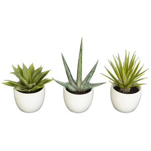 SOUTHWEST COLLECTION, SET OF 3