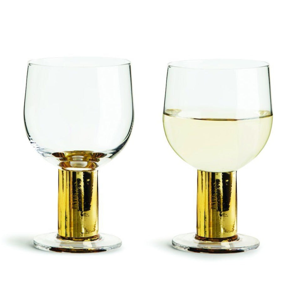 CLUB GOLD ALL PURPOSE GLASS
