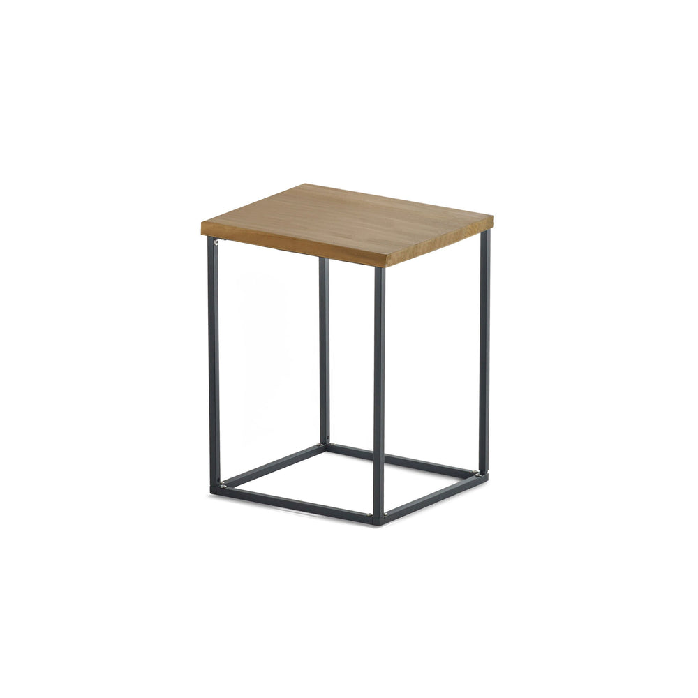 PIETRA SIDE TABLE, SMALL