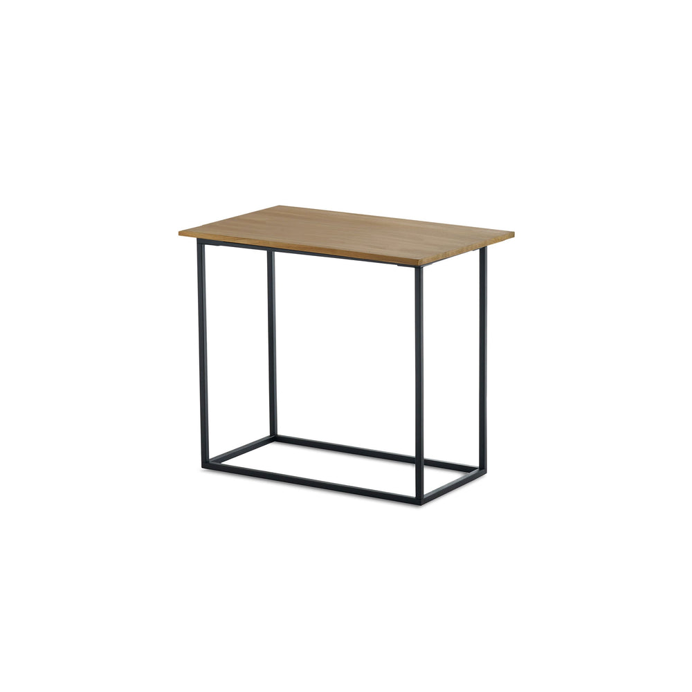 PIETRA SIDE TABLE, RECTANGLE