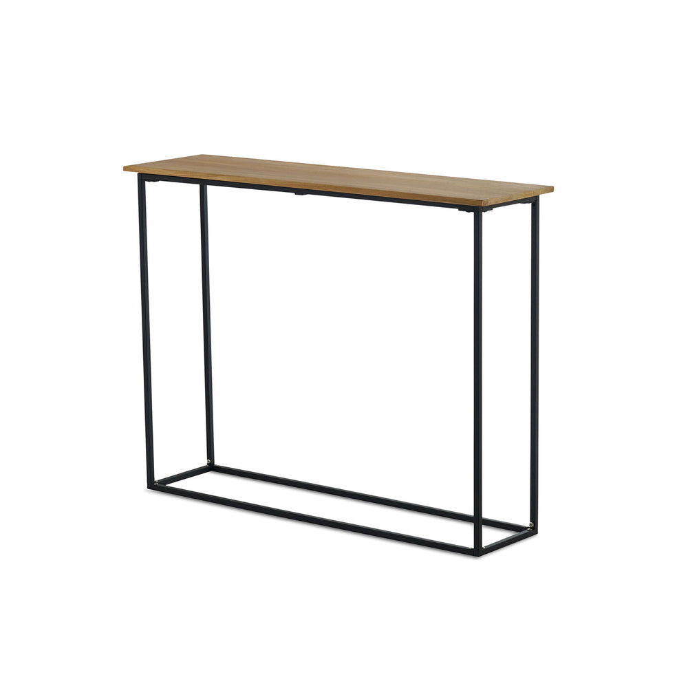 PIETRA CONSOLE TABLE, TEAK