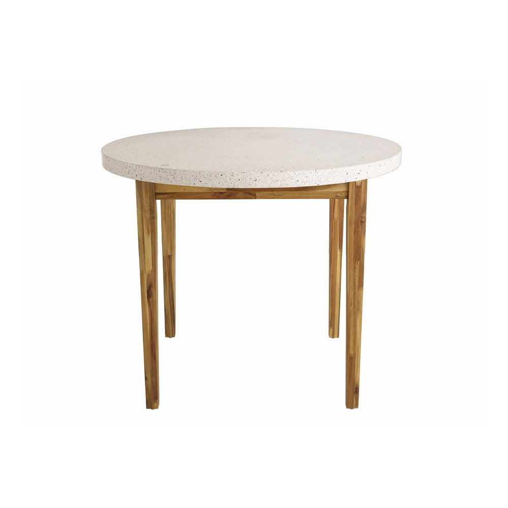 TERRAZZA BISTRO TABLE, SAND