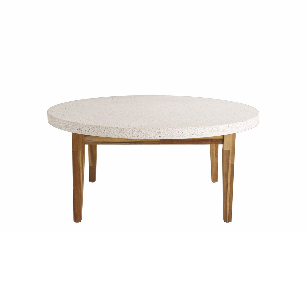 TERRAZZA COFFEE TABLE, SAND