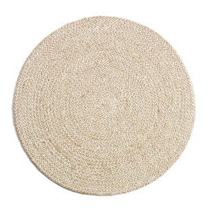 Load image into Gallery viewer, MELIA WOVEN JUTE PLACEMAT