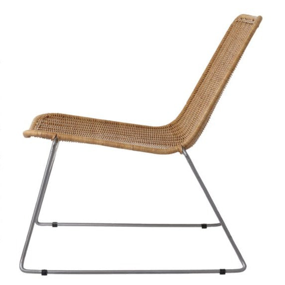 Load image into Gallery viewer, LARSEN LOUNGE CHAIR
