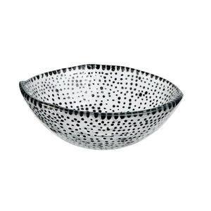 Load image into Gallery viewer, VIDRA™ GLASS SERVING BOWL