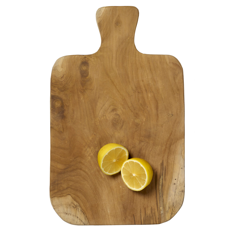 TAKARA TEAK CUTTING BOARD