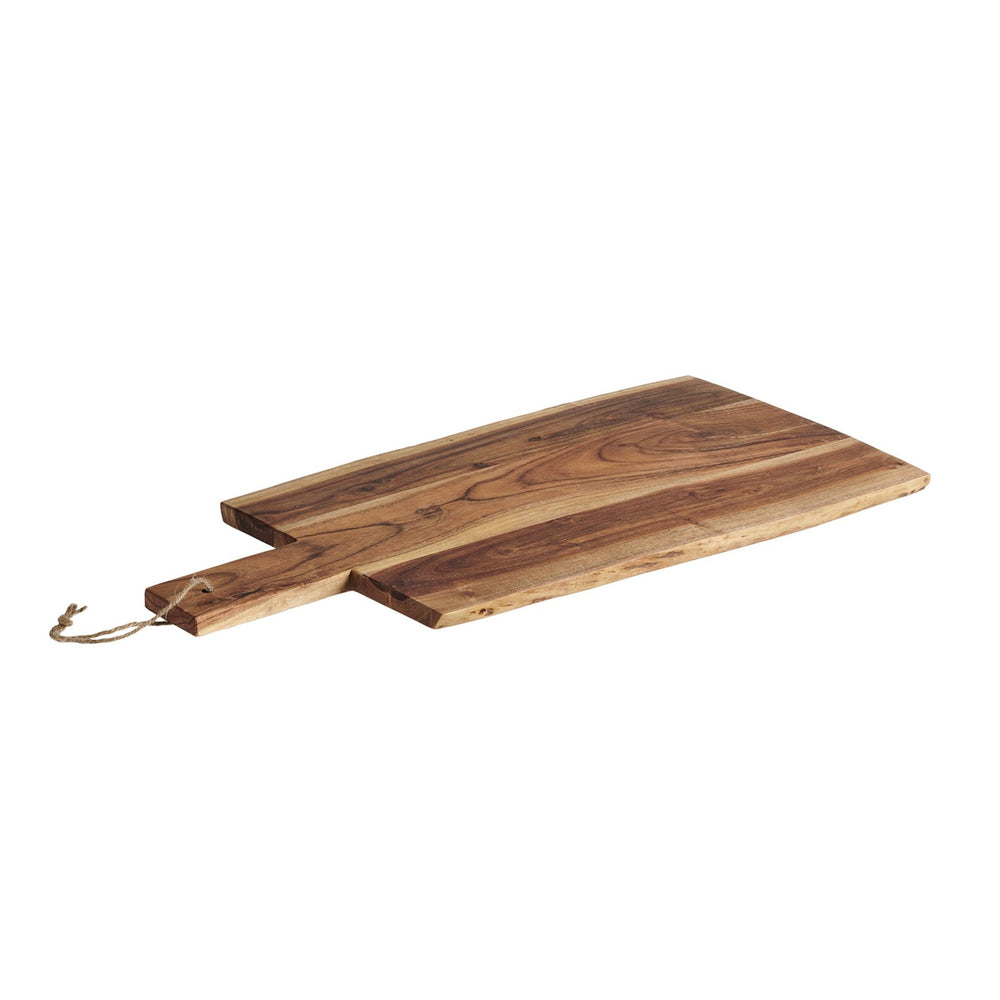 NAMA™ ACACIA WOOD CUTTING BOARD