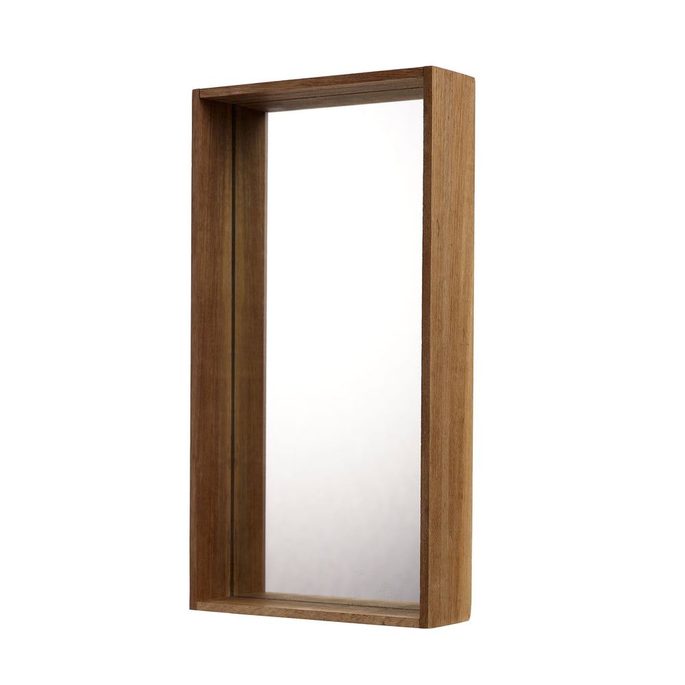 TABAK MIRROR, RECTANGLE